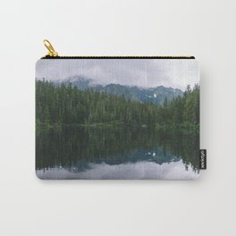 Mildred Lake Pano Carry-All Pouch