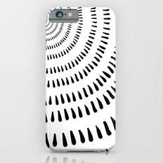 Fjorn on white Slim Case iPhone 6s