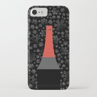 fargo iPhone & iPod Cases featuring Fargo by Lorcy