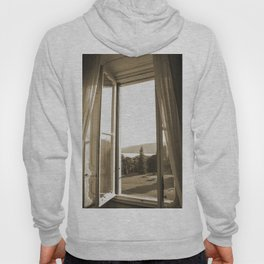 Another window in Tuscany Hoody