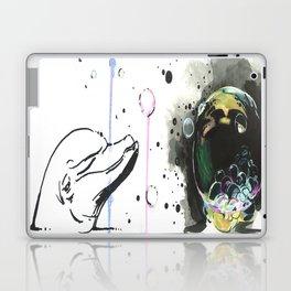 Fuku...ahhshit Laptop & iPad Skin