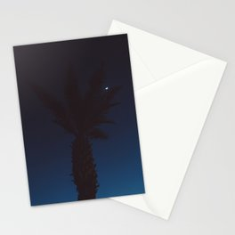 Mexico Moon VI Stationery Cards
