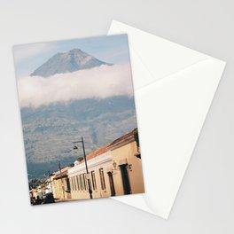 Do it a la Antigua Stationery Cards