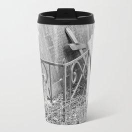 old memorial Travel Mug