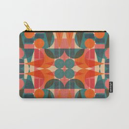 Shape 2 Carry-All Pouch