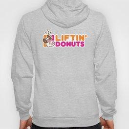 Liftin' Donuts Hoody