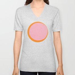 Eclipse 002 Unisex V-Neck