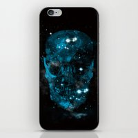 death star iPhone & iPod Skins featuring death star by frederic levy-hadida