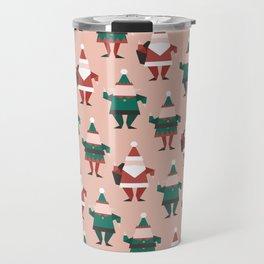 Toy Factory 02 (Patterns Please) Travel Mug