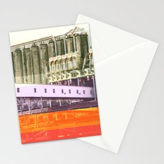 Halifax | Project L0̷SS   Stationery Cards