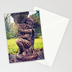 Details in stone Stationery Cards