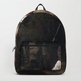 John Singleton Copley - Richard Heber Backpack