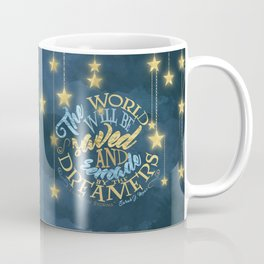 Empire of Storms - Dreamers Coffee Mug