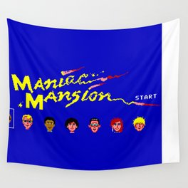 Ready for the Edisons! Wall Tapestry