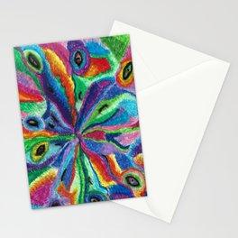 Bird & Lizard Jungle Stationery Cards