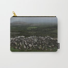 The Irish Wild West (County Clare) Carry-All Pouch