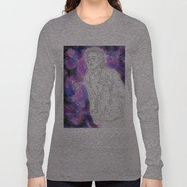// G A L A X Y  B O Y // Long Sleeve T-shirt