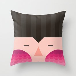 [#03] Throw Pillow
