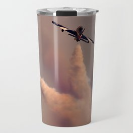 Air show Travel Mug