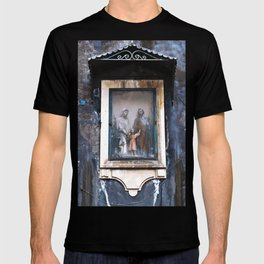 HOLY SOUND of CATANIA T-shirt
