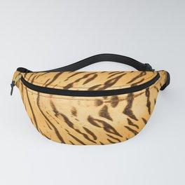 Tiger Animal Print Fanny Pack