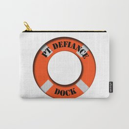 Point Defiance Carry-All Pouch