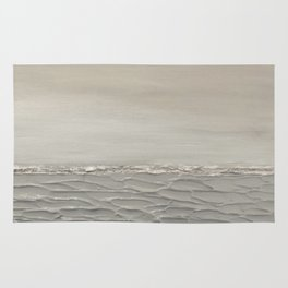 Grey Seas 3 Rug