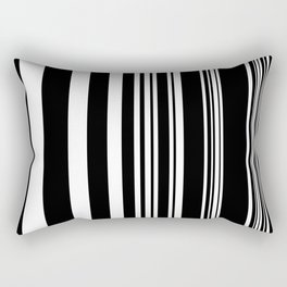Lines 02 Rectangular Pillow