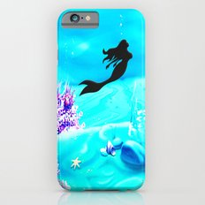 Beauty Light Mermaid iPhone 6s Slim Case