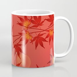 Momiji Coffee Mug