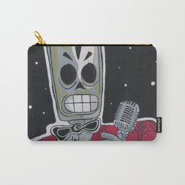The Entertainer Carry-All Pouch