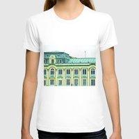 political T-shirts featuring Political building. by Alejandra Triana Muñoz (Alejandra Sweet