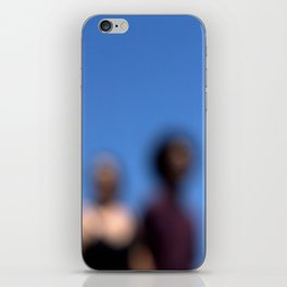 FourHeads iPhone Skin