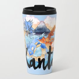 Kanto Travel Mug