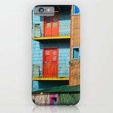 El Caminito Slim Case iPhone 6s