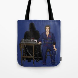 Meet the Parent Tote Bag