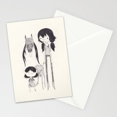 mar  Stationery Cards