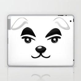 Animal Crossing KK Slider Laptop & iPad Skin