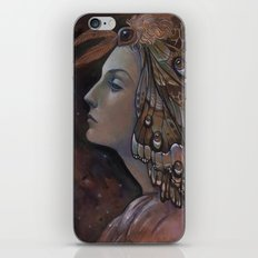005 iPhone & iPod Skin