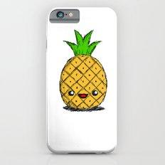 Cute Pineapple iPhone 6s Slim Case