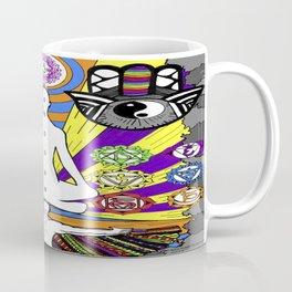 ENTER MY MIND Coffee Mug