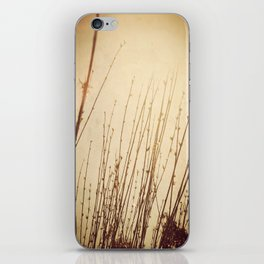 You Will Find It Here iPhone Skin