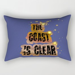 THECOAST Rectangular Pillow