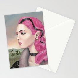 Thomasina Stationery Cards