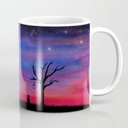 Last View Coffee Mug