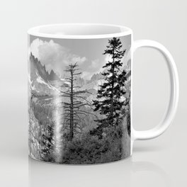 LOST IN YOSEMITE Coffee Mug