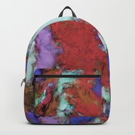Crag Backpack