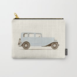 Car of the 1930's Carry-All Pouch