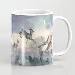 The Sunrise race Coffee Mug