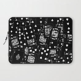 Suits You BLACK Laptop Sleeve